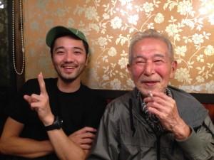 坂本長利さん